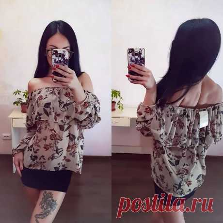 Blouse design 2019: latest fashion blouses 2019 (40+ ideas and videos) Shirt and blouse design 2019 are one of the main trends of 2019 fashion season. Due to similarities, people often confuse different models with each other.