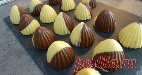 Вкусное, необычное и красивое печенье — готовим быстро и просто ...