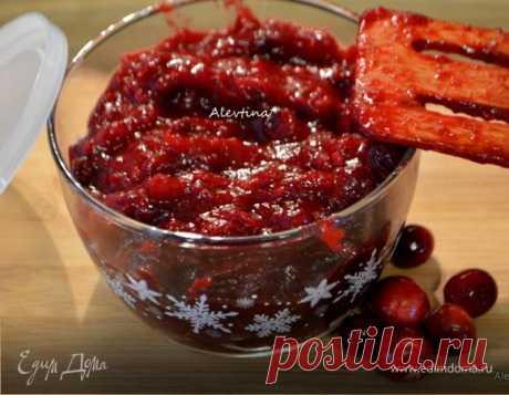 Клюквенный соус барбекю рецепт 👌 с фото пошаговый | Едим Дома кулинарные рецепты от Юлии Высоцкой