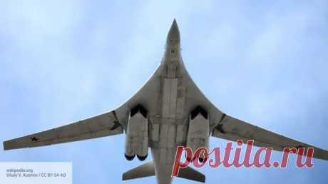 Sohu: Украина сделала России неожиданный сюрприз с самолетами Ту-160 - ПОЛИТРОССИЯ - медиаплатформа МирТесен