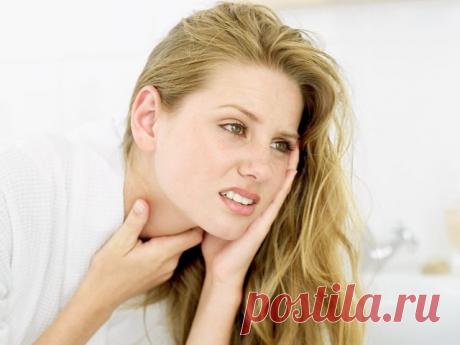 El tratamiento de la glándula tiroides por los medios públicos