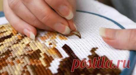 Программа для создание схем для вышивки крестиком