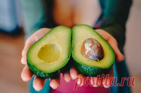 Польза и вред от авокадо: свойства, применение, для организма - 24СМИ