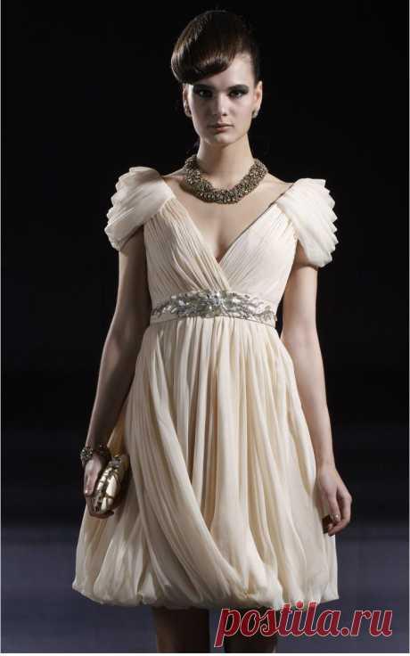 Платье  Арт № Sdk 08 Размер: S,  M,  L,  XL, 2XL Ткань: шифон,
