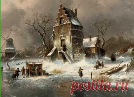 Как холодное лето повлияло на мировую историю | ЛЮБОВЬ ПРУСИК | Яндекс Дзен