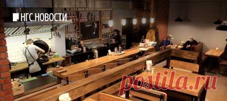 В этом году заведения не только закрываются, но и открываются новые. Так первой ласточкой стал бар, где есть консервированные супы на вынос, да еще и собственного приготовления. Оригинально.