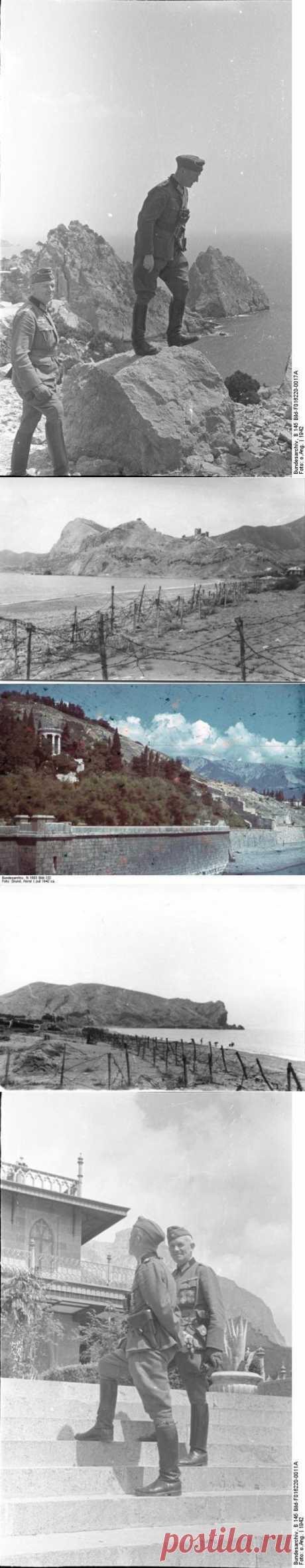 Вторая мировая война. Редкие фотографии | БЕЛЫЕ СТРАНИЦЫ ИСТОРИИ