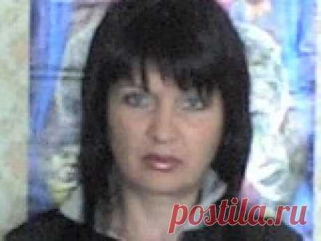 Валентина Полищук