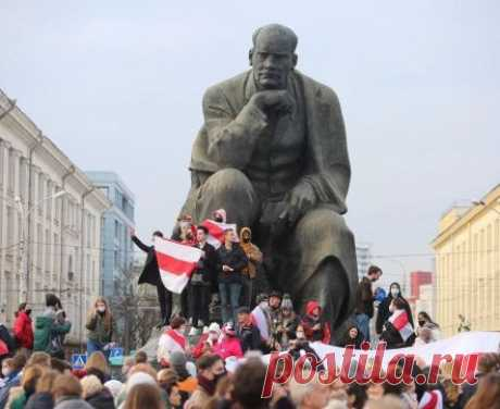 Пятница, 30 октября. 82 день после выборов. Вот что произошло в Минске сегодня - citydog.by | журнал о Минске