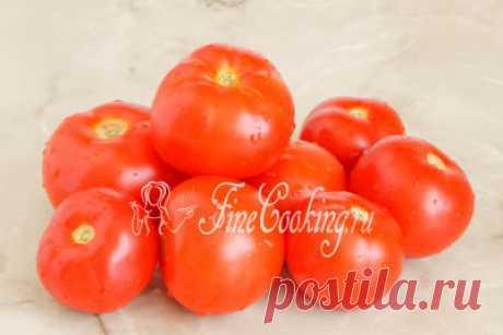 Домашняя томатная паста на зиму - рецепт