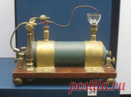 Необычная история обычного автоматического выключателя » Сайт для электриков - советы, примеры, схемы