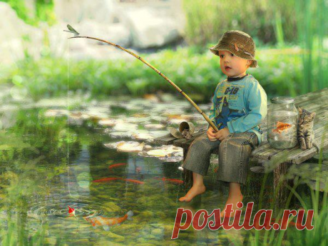 Готовим насадки из манки - советы рыболову | Блоги о даче и огороде, рецептах, красоте и правильном питании, рыбалке, ремонте и интерьере