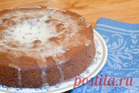 Медовый кекс в мультиварке - рецепт с фото на Повар.ру