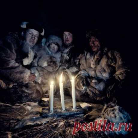 Жизнь на краю Земли — колоритные фотографии коренных жителей Чукотки