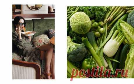 Ферментация, грибы и голодание: современные ЗОЖ-тренды
