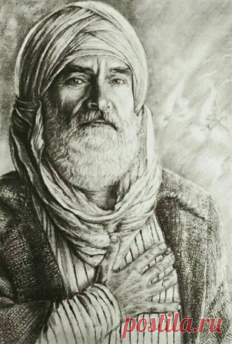 Мудрейшие рубаи Омара Хайяма для тех, кому за 50 | Мадам Хельга | Яндекс Дзен