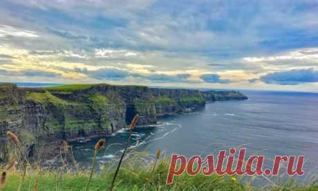 Виза в Ирландию для россиян в 2020 году: стоимость и документы