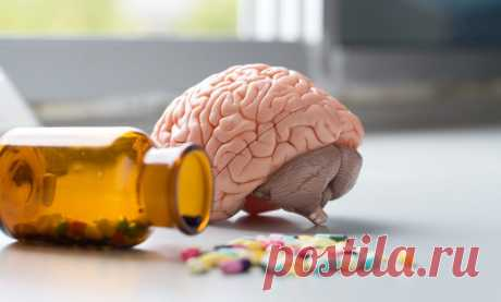 Топ 10 витамин и микроэлементов для хорошей памяти, которые должны быть в рационе питания