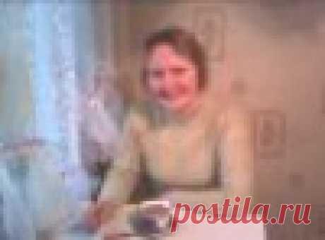 Марина Мошнинова
