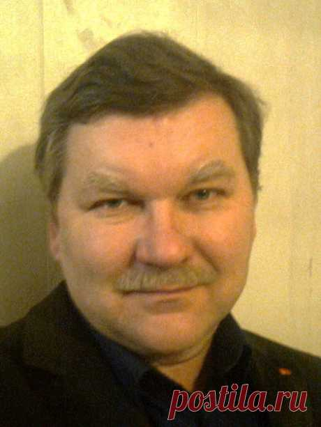 Анатолий Ткаченко