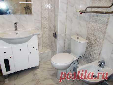 Комплексный ремонт 2-х комнатной квартиры | Галерея работ компании ЮТТА