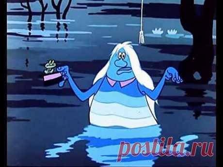 ▶ Мультфильм «Летучий корабль» Союзмультфильм, 1979 - YouTube