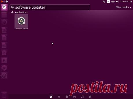 Настройка Ubuntu 16.04 после установки | Losst