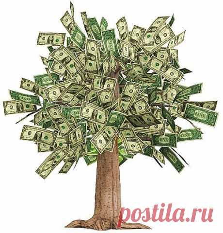 Странные денежные приметы | Хитрости жизни