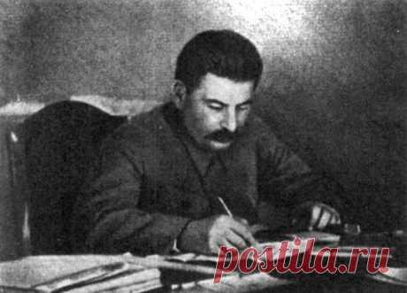 Зачем Сталин в своём блокноте рисовал волков | Русская семерка