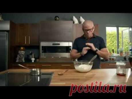 Как готовить как Хестон - Шоколад — Блюменталь Хестон — видео