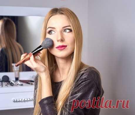 Идеальное лицо. Как пользоваться консилером, ВВ-кремом и другими средствами
