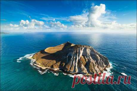 На Гавайи! На острова в Океане! - 11 Октября 2016 - Персональный сайт