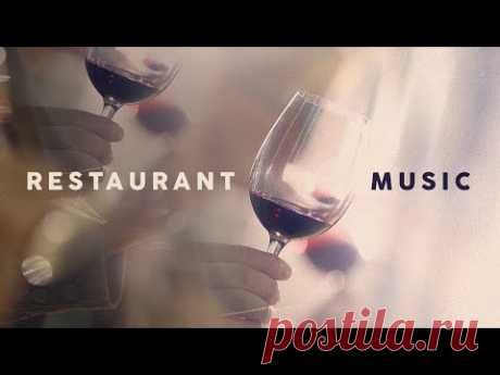 Restaurant Music - Lounge & Bossa Nova 2021