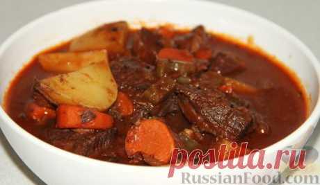 Рецепты супов - 5940 рецепто.