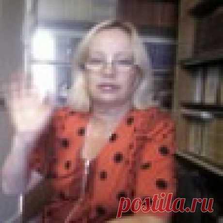 Елена Мироненко
