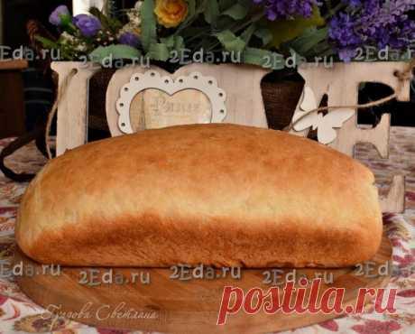 Хлеб на воде в духовке  Хлеб, замешанный на воде по этому простому рецепту, получается вкусным, мягким, ароматным. Продукты для приготовления такого хлебушка всегда есть под рукой у каждой хозяйки. Этот домашний хлеб выпекается в духовке, а затем разлетается у домочадцев очень быстро. Попробуйте испечь этот незатейливый хлебушек и вы точно останетесь довольны!  Для приготовления хлеба на воде в духовке потребуется: мука - 400 г; вода - 250 мл; соль - 1 ч. л.; сахар -...