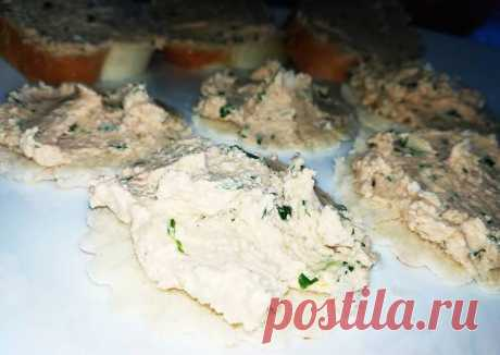 Намазка на хлеб за 5 минут из творога - пошаговый рецепт с фото. Автор рецепта SVETA SVETIK . - Cookpad