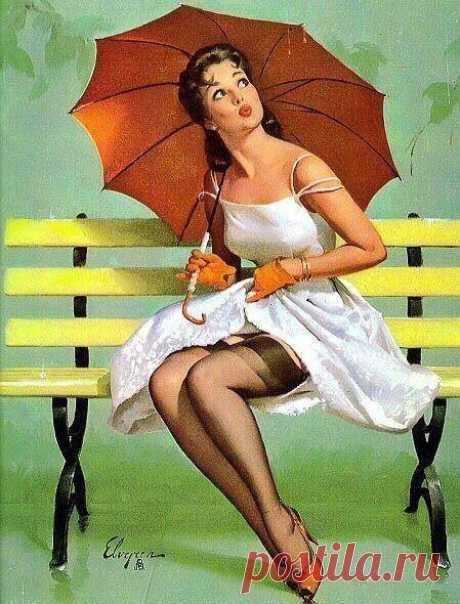 Зима кричит: - Водки... холодно! Весна требует: — Шампанского! Лето: - Пивка, да похолодней! И только осень подойдет тихо, положит руку на плечо и вкрадчиво скажет: - Ну что, по коньячку?