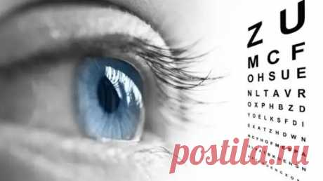 8 шагов к улучшению и восстановлению зрения. Работает, даже если ты носишь очки! - ПолонСил.ру - социальная сеть здоровья - медиаплатформа МирТесен