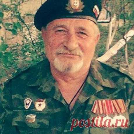 Vladimir Tsibylak