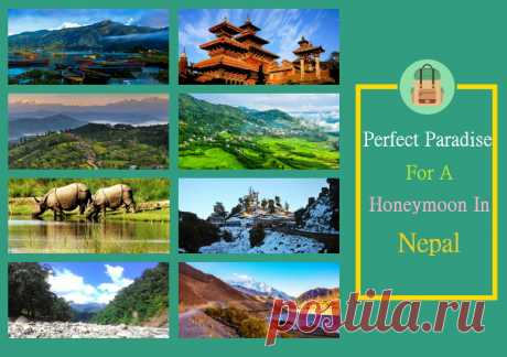 Nepal is probably the best place to bring together the romantic memories of your life.  Click here some of the best Place for Honeymoon in Nepal that can be a part of your vacation planning and offer you the most fulfilling honeymoon vacations all-inclusive in nature.
