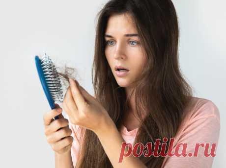 Как восстановить волосы после родов: советы врача   Люблю Себя