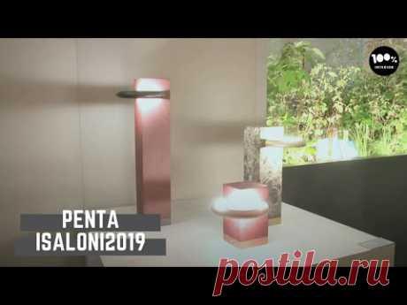 Penta. iSaloni2019
