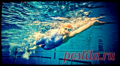 Плавание не только одна из лучших нагрузок для сердца — новые исследования о влиянии на мозг: память, скорость мышления и другое   Будь здоров   Яндекс Дзен