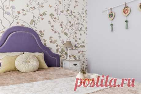 Идеальная кровать - советы дизайнера и идеи для вдохновения