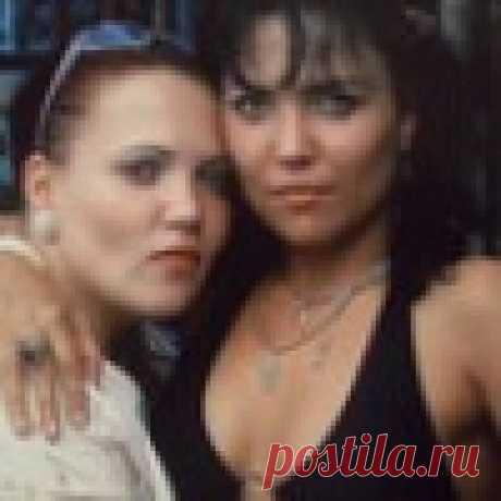 Оксана Савинова