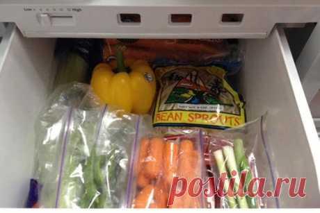Простые кухонные советы — Полезные советы