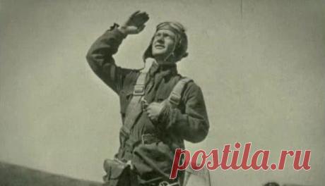 """Сталинские соколы: """"Крылатый штрафбат""""   Видео дня"""