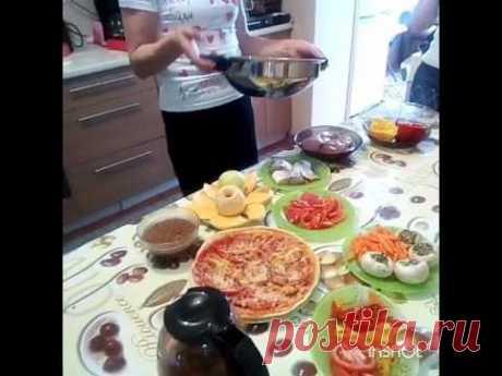 Amway. Посуда iCook. Сковорода Вок объем 4,6 л,  диаметр 28 см. Готовим полезную еду😊