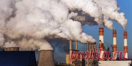 (+5) Налог на воздух : Аналитика и прогнозы : Экономика и финансы : Subscribe.Ru